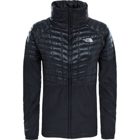 The North Face Tansa Hybrid ThermoBall Jacket Dame tnf black